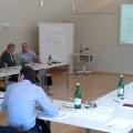 Erfolgreicher Abschluss des LEADING SIMPLE© Seminars in der Schweiz