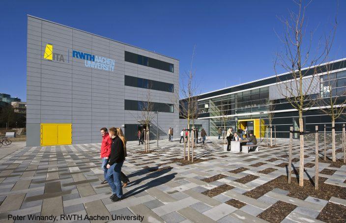 ITA der RWTH Aachen