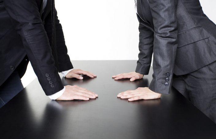 Was Führung und Vertrieb voneinander lernen können