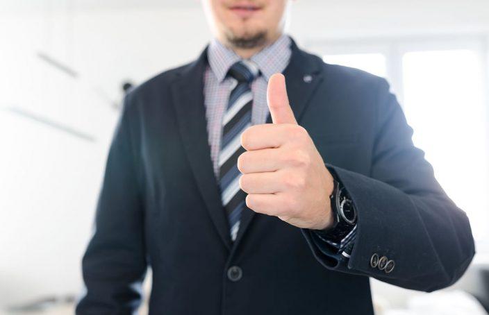 Feedback zur Mitarbeiterentwicklung