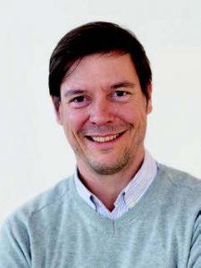 Dr. Uli Vogl