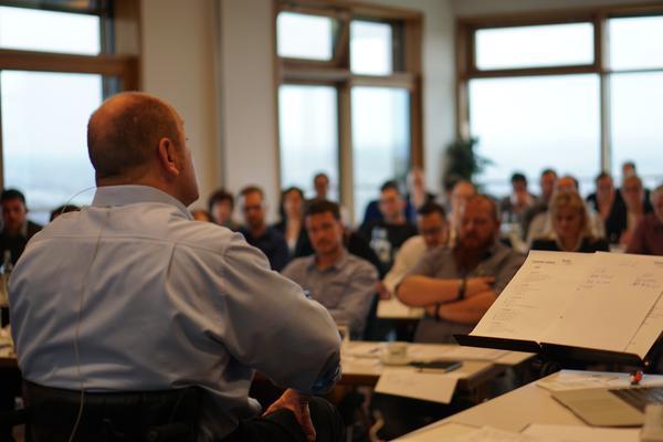 Leading Simple Führungskräfteseminar