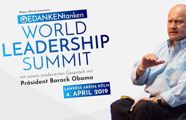 World Leadership Summit