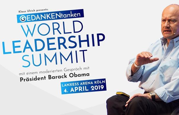 World Leadership Summit