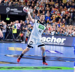 Martin Strobel Handballer