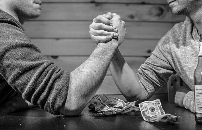 Wie schaffen wir eine Balance zwischen Mensch und Kapital?